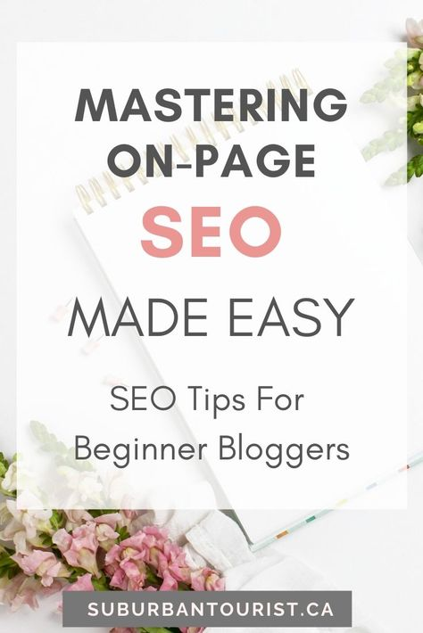 10 Blog SEO Tips For Beginners That Increase Blog Traffic
