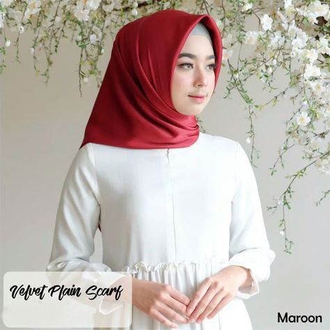 Jual Jilbab Instan Kerudung Syar I Hijab Terbaru Polos Motif Bunga Cantik Elegan Pemesanan Wa 0878840 888 08 Https Www Bun Hijab Wajah Gaya Hijab