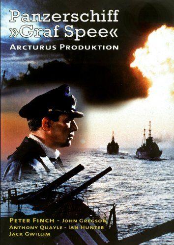 Panzerschiff Graf Spee The Battle Of The River Plate Spee