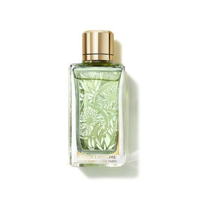lancome green bottle perfume