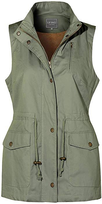 16+ Womens lightweight vest with pockets inspirations