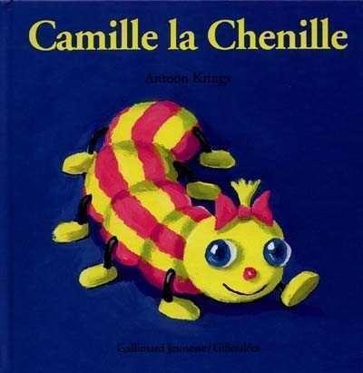 Camille La Chenille Chenille Disney Characters Pluto The Dog