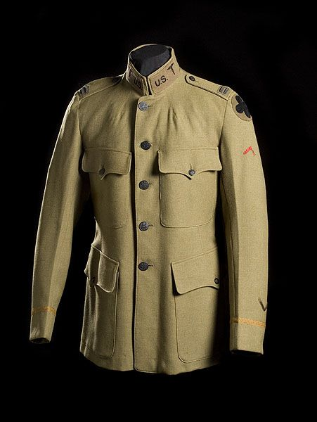 I remember just after the war I had no regular clothes  so I had to keep wearing my uniform for a while.