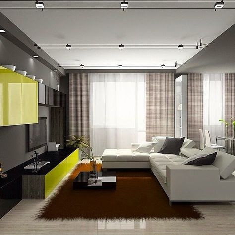 78 Stylish Modern Living Room Designs In Pictures You Have To See | Black  Coffee Tables, Gray Furniture And Small Living Rooms