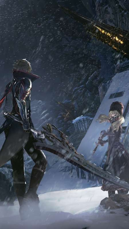 Pin By Trinity Edwards On Code Vein Coding Game Codes Veins