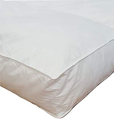 Millsave Premium 5 Queen 60 X 80 Goose Down Mattress Https Www Dp B005pfpdaw Ref Cm Sw R Pi Dp U X R Feather Bed Feather Mattress Mattress