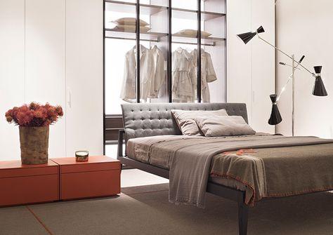 Cama Theo de muebles Lema