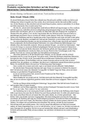 20 Textstruktur Arbeitsblatt Pdf Textstruktur Arbeitsblatter Arbeit
