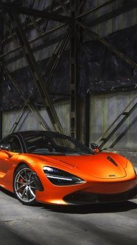 Vehicles Mclaren 720s Mclaren Mobile Wallpaper Car Ride Dream