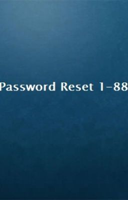 wattpad #short-story Call Acer Laptop Password Reset Number