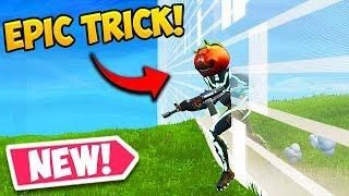 New Mode Secret Trick Fortnite Funny Fails And Wtf Moments 384