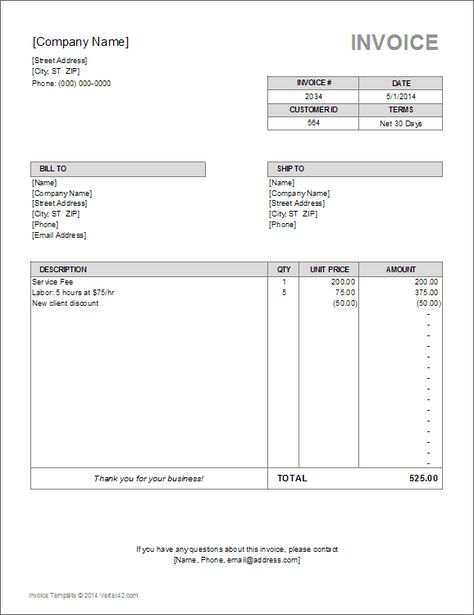 This is the second part of a standard service receipt. 20 Invoice Sample Ideas Invoice Sample Invoice Template Word Invoice Template