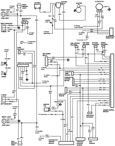 ford f350 wiring harness diagrams ford f350 wiring diagram free     wiring diagram collection for ford  ford f350 wiring diagram free     wiring