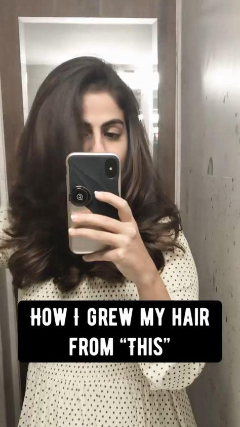 Hair Growth Hack!