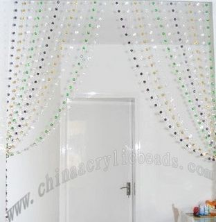 Michart Beaded Curtains Curtains Colorful Curtains Curtain Styles