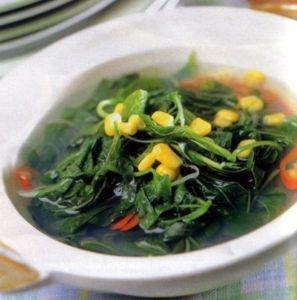 Cara Membuat Sayur Daun Katuk Bening Resep Nasional Resep Masakan Resep Sayuran