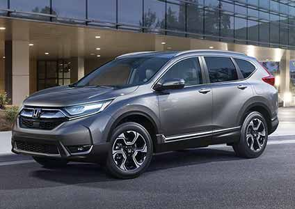 2018 Honda Cr V Colors Release Date Redesign Price The New Platform They Used On The 2018 Honda Cr V Isnoticeably Stiffer Mid Size Suv Honda Crv Honda Cr
