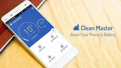أفضل 5 مضادات فيروسات مجانية للأندرويد 2020 Best Antivirus With Images Cleaning Master Phone Samsung Galaxy Phone