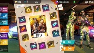 Berita Event Free Fire Ff Terbaru Hari Ini Di 2020 Kabar Games Game Peta Hadiah