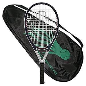 Light Weight And Good Balance Instantly Made This My Favorite Racket Unlike Other Reviews The Cover That Came With Tennis Racquets Best Tennis Racquet Tennis