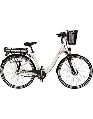Telefunken E Bike Elektrofahrrad Alu Mit 7 Gang Shimano Nabenschaltung Pedelec Citybike Leicht Mit Fahrradkorb 250w Und 13ah In 2020 Elektrofahrrad Pedelec Fahrrad