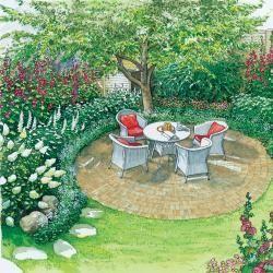 Vorher Nachher Anregungen Tipps Tricks Fur Ihren Garten Anregungen Fur Garten Garden Landscape Design Outdoor Gardens Amazing Gardens