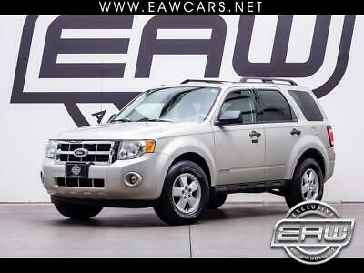 Ebay Advertisement 2008 Ford Escape Xlt 4wd 2008 Ford Escape Xlt