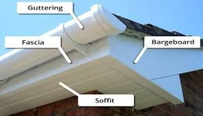 Image Result For Fascia Building Fascia Board Roof Repair How To Install Gutters