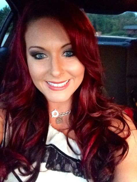 Joico 5XR RED!