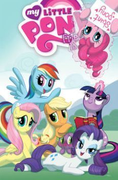 Pdf Download My Little Pony Friendship Is Magic Volume 2 By Katie Cook Free Epub Ebook Download In 2019 My Little Pony My Little Pony Friendship Littl