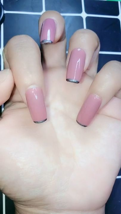 Cute Gel Manicure Designs That You Want To Copy;