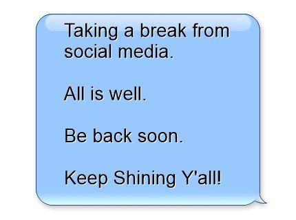 Pin On Social Media Detox