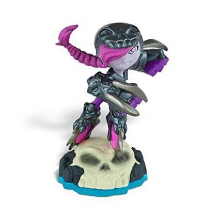 SKYLANDERS Swap Force KNOCKOUT TERRAFIN Action Figure Toy PS3 PS4 Wii XBox