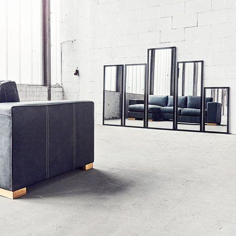 Wohnzimmer Ideen #couch #sofa #interior #industrial #design - wohnzimmer ideen retro