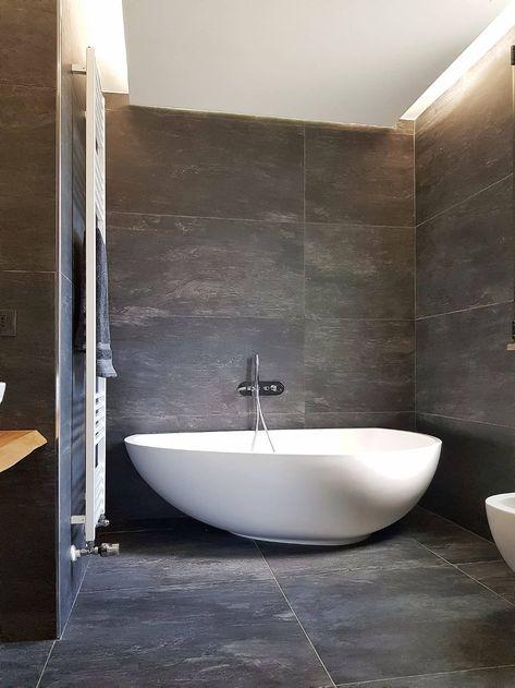 Vasche Da Bagno Moderne.Vasca Da Bagno Bagno In Stile Di A2pa Moderno Bagno Nel