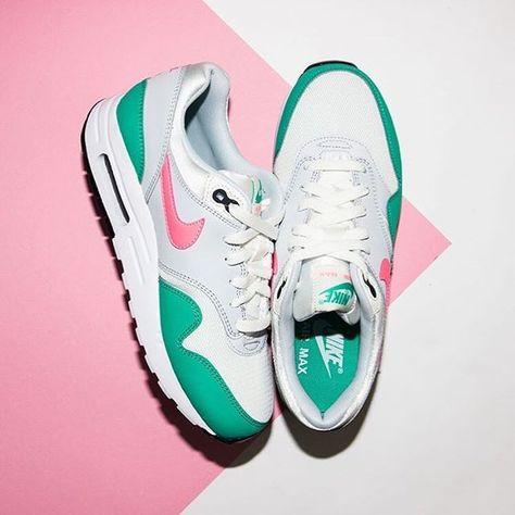 """Nike Air Max 1 """"Watermelon"""" #nikeairmax #airmax1"""