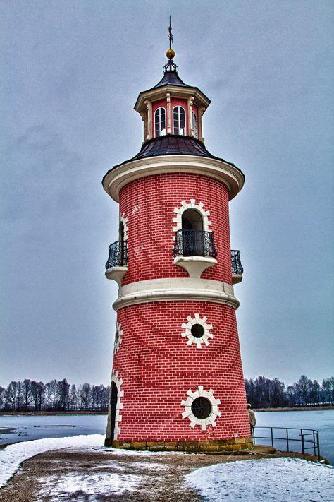 Moritzburg im Winter