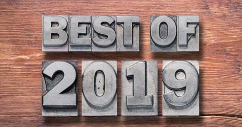 The Marketing Topics That Resonated Most With Readers In 2019