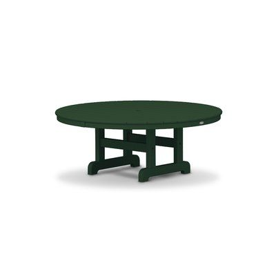 Trex Cape Cod Dining Table In 2021, Round Table Winters