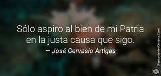 Resultado De Imagen Para Imagenes De Jose Gervasio Artigas