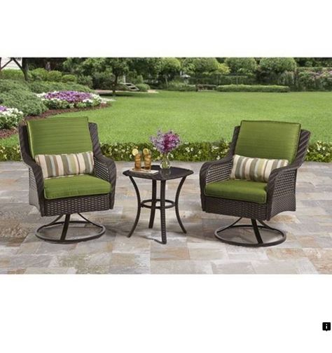 Find More Information On Patio Bistro Table Set Follow The Link To Read More Do Not Miss Our Web Page Outdoor Patio Decor Garden Furniture Sets Patio Decor