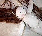 A collection of doll-making tutorials