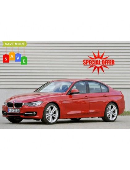 Bmw 3 Series F30 Accessories Combo Deal M3 Style Look Car