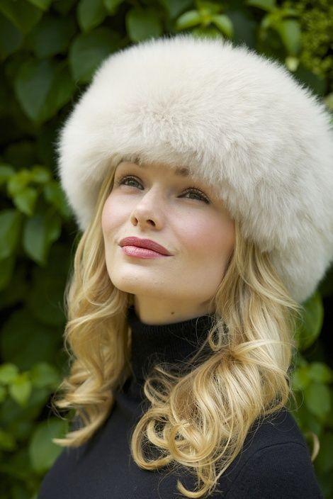 Sumac - Luxury Alpaca Fur Hat from www.lacorine.co.uk  8c2fc661b86