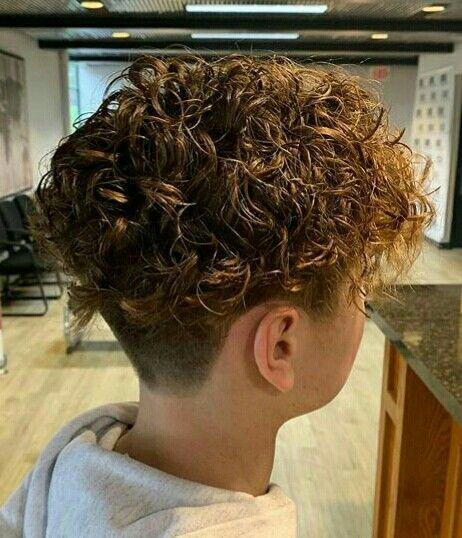 Pin Von Bradcoleman Auf Short Pixie Hair Bowls And Bobs In 2021 Kurze Dauerwelle Kurzhaarschnitte Dauerwelle