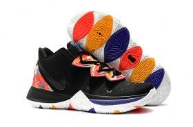 Nike Kyrie 5 Multi Color Men's Basketball Shoes Irving