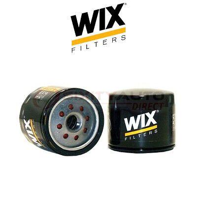 Details About Wix Engine Oil Filter For 1968 1969 Chevrolet P10 Van 3 8l L6 Filtration Cg In 2020 Oil Filter Chevrolet Filters