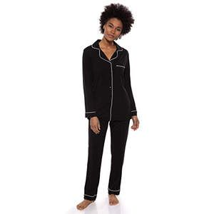 11 Cooling Pajamas For Hot Sleepers According To Customer Reviews