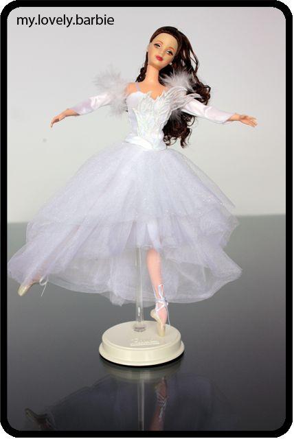 378ab7d5771f Más tamaños   2002 Barbie® As Swan Ballerina From Swan Lake - Classic Ballet  Series®   Flickr: ¡Intercambio de fotos!