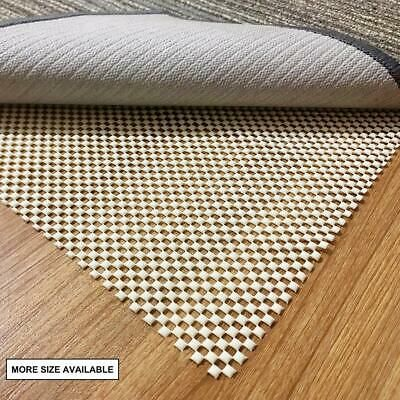 Sponsored Link Aurrako Non Slip Rug Pads 5x7 Ft Extra Thick